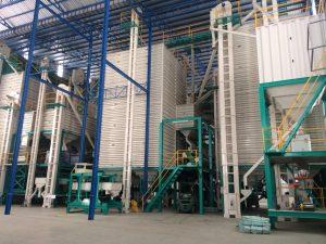 ่jhlricemill factory